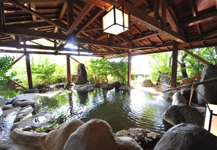 コテージ & 温泉 さくら キャンプ 蔵迫